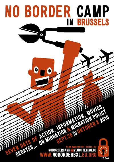 affiche/ poster